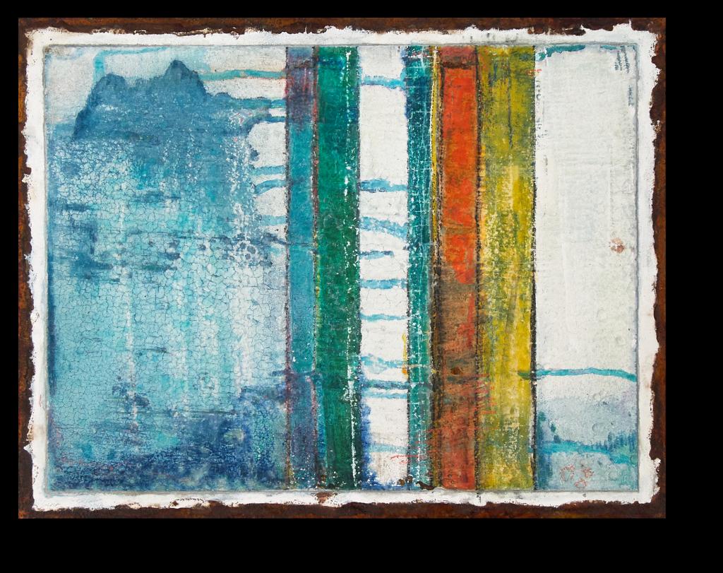 zeitkostspielig - Format 66cm x 52cm