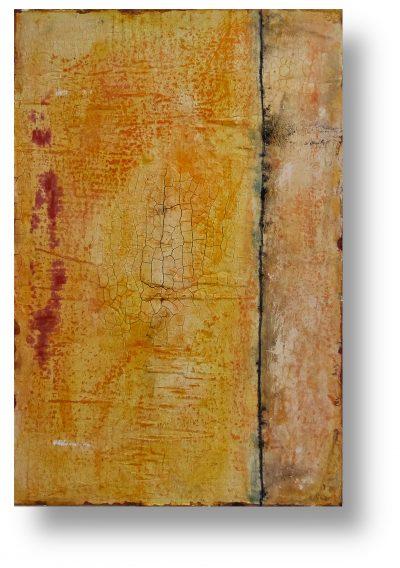 Zauber binden – 40cm x 60cm